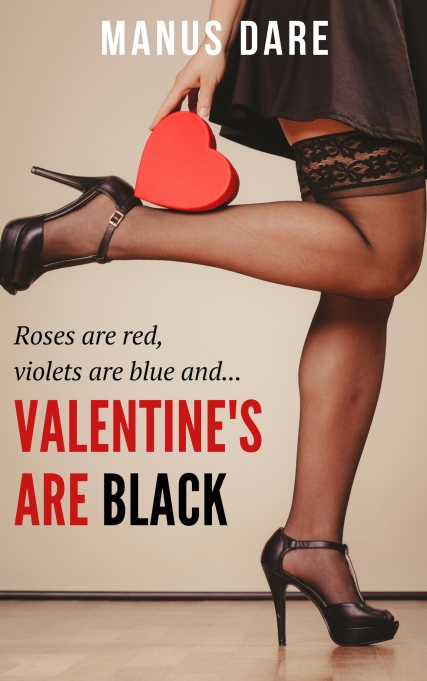Valentines are Black