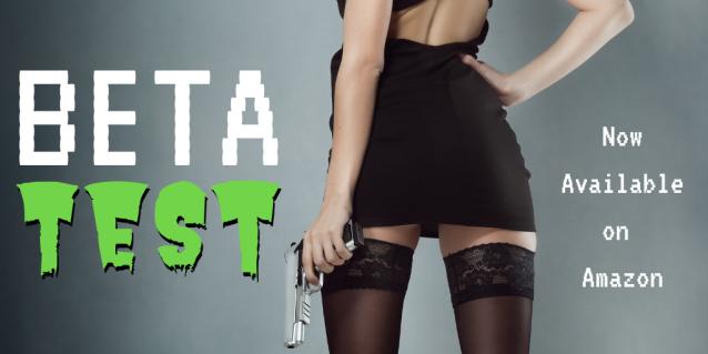 BETA Test Blog